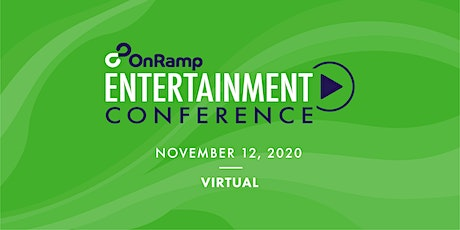 2020 OnRamp Entertainment Conference tickets