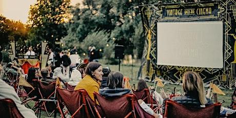 Vintage Open-Air Cinema GHOSTBUSTERS (12A) - Fri  30th Oct - Milton Keynes tickets