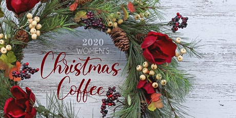 Northbrook Christmas Coffee - IN PERSON TICKETS tickets