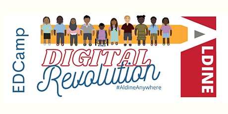 EdCamp Aldine Virtual tickets