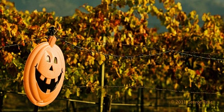 Trick or Treat in the Vineyard tickets