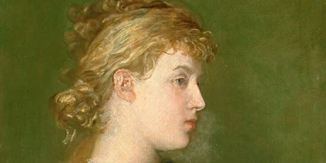 More than 'society beauties'?: The women in G F Watts's portraits tickets