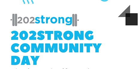 202Strong Community Day tickets