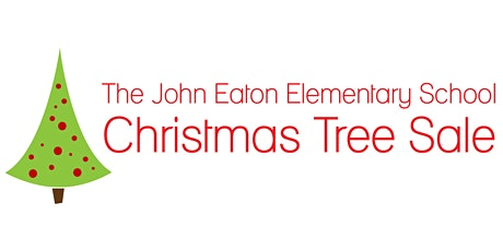 Eaton Christmas Tree Sale 2020 tickets