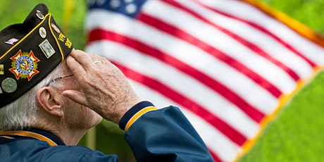 How Hospice and Palliative Care Can Support Military Families tickets