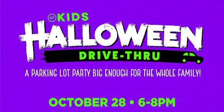 CF Kids Halloween Drive Thru tickets