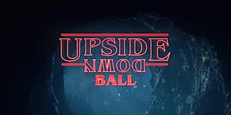 Upside Down Ball - Virtual Variety Show tickets