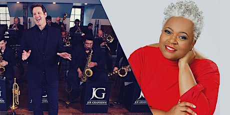 Joe Gransden & His Big Band with Special Guest, Robin Latimore! tickets