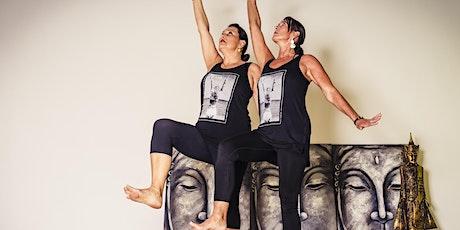 fokusleben-yoga - ZEN Yoga für Alle Tickets
