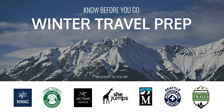 Know Before You Go: Winter Travel Prep | Seattle tickets