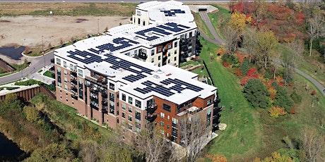 Solar-for-Vouchers Technical Assistance Pilot Program tickets