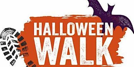 Halloween Walk & Movie in the Park tickets