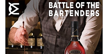VU Rooftop & Hennessy Battle of the Bartenders tickets