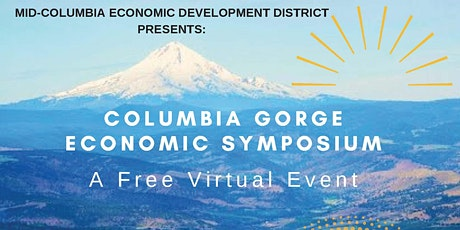 Columbia Gorge Economic Symposium 2020 tickets
