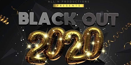 """Blackout 20/20"" New Year's Eve Party tickets"