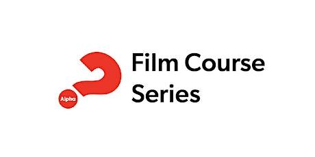 Alpha Film Series Online tickets
