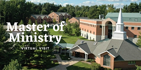 Master of Ministry Virtual Visit tickets