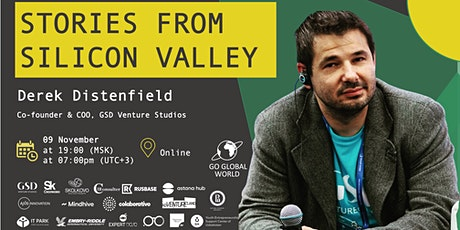 STORIES FROM SILICON VALLEY Tickets