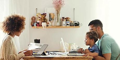 Nurturing Parenting Training tickets