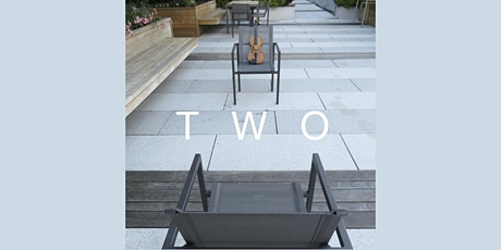 TWO: A  One-on-One Music Series tickets