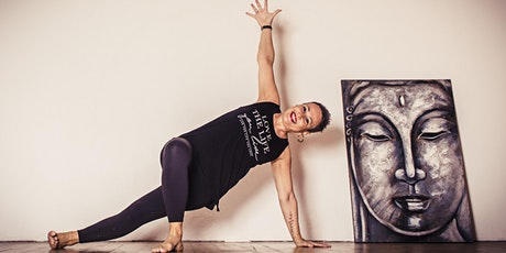 fokusleben yoga - Vinyasa Flow Yoga für Fortgeschrittene Tickets