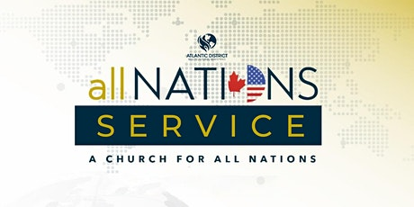 All Nations Service tickets