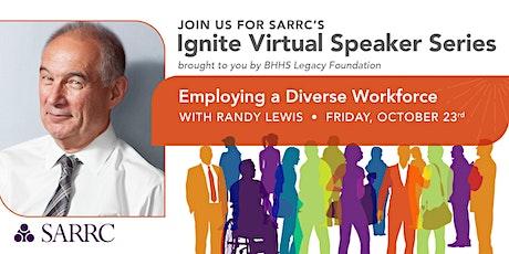 Ignite Virtual Speaker Series Featuring Randy Lewis tickets