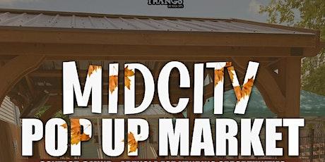 Mid-City Pop-Up MARKET tickets