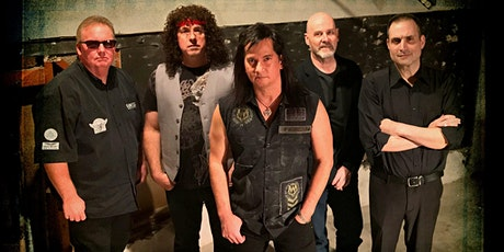 Midnight Run the Sounds of Journey at Engelmann Cellars tickets