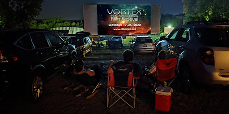 2020 Vortex Sci-Fi, Fantasy & Horror Festival Rustic Drive-In tickets