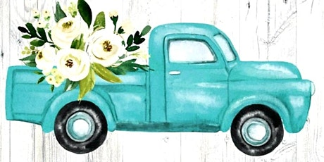 The Rustic Event Center -Vintage Truck tickets