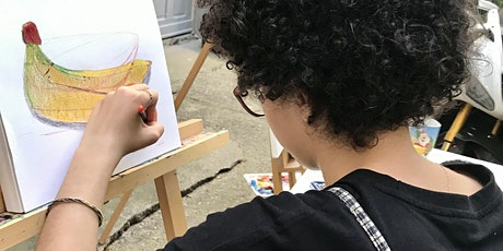 Dynamic & Friendly four hours DRAWING workshop tickets