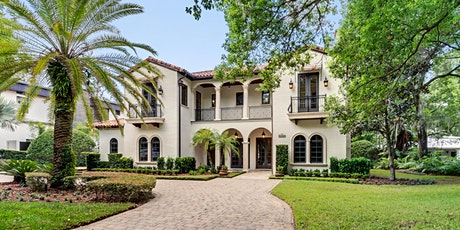 Open House - 2615 Glencoe Rd, Winter Park tickets