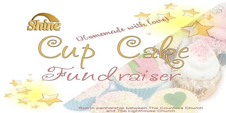 Shine Cupcake Fundraiser tickets