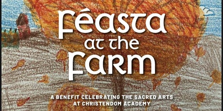 Feasta at the Farm tickets