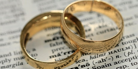 "PS - Before You Say ""I Do"" - Military Marriage Premarital Seminar tickets"