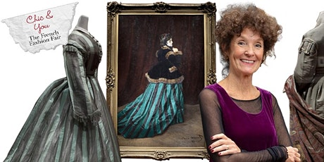 Fashion and the Museum: The Confluence of Clothing & Fine Art tickets