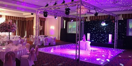 Wedding and Events Showcase Weekend tickets