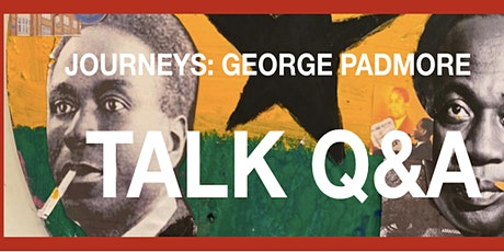 Black Lives: George Padmore:  PanAfricanism in Somers Town tickets