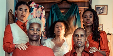 Illusions, Mesmerism and Music: Performance by House/Full of BlackWomen tickets