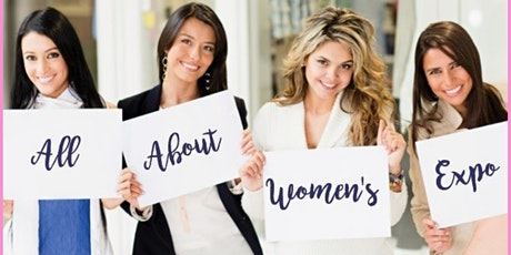 All About Women Expo 2020 - Westfield Countryside tickets