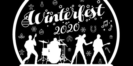 WINTERFEST2020 Toys for Tots tickets