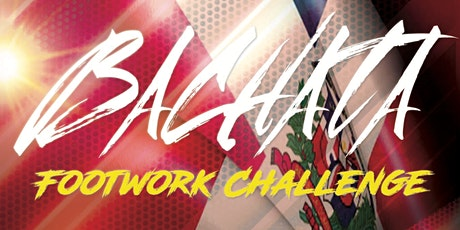 Bachata Footwork Challenge tickets