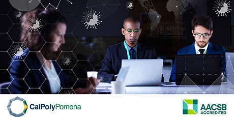 Info Session- Cal Poly Pomona Master of Science in Business Analytics tickets