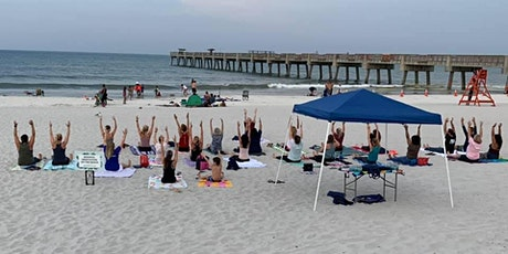 The 2020 Mindful Meditation on the Beach Class Season tickets