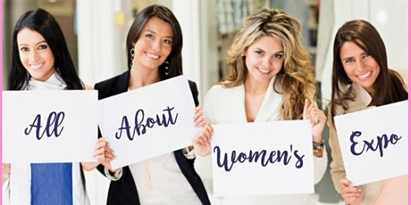 All About Women Expo 2020 - Westfield Brandon tickets