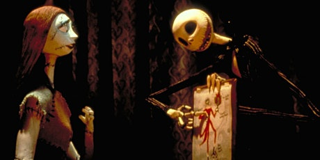 Queens Drive-In: The Nightmare Before Christmas tickets