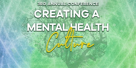 Africa's Mental Health Matters 3rd Annual Conference tickets