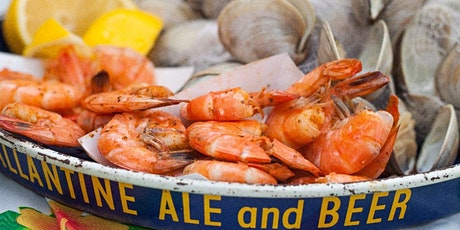 2021 Chincoteague Seafood Festival tickets