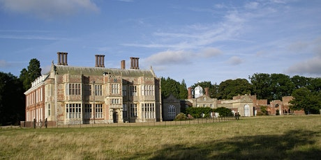 A Virtual Historical Tour of North Norfolk tickets
